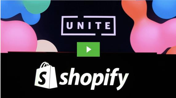 Unite shopify