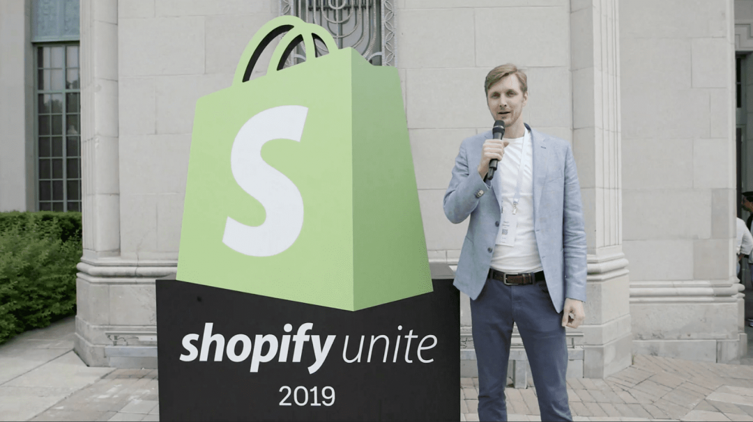 Zipify Takeaways from Shopify Unite 2019
